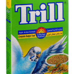 Trill Budgie Food