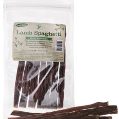 J R Pet Products, Lamb Spaghetti