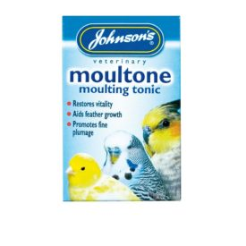 Moultone Bird Tonic