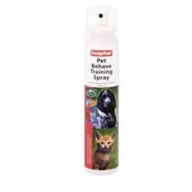 Beaphar Pet Behave Training Spray