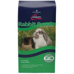 Chudleys Rabbit Royale