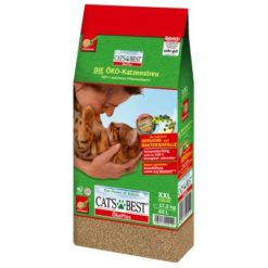 Okoplus - Cat's Best Cat Litter