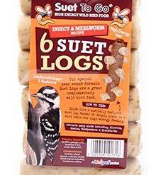 Suet Logs