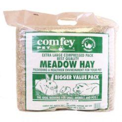 Comfey Briefcase Compressed Hay