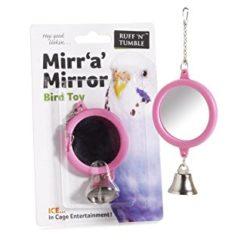 Mirr 'a' Mirror