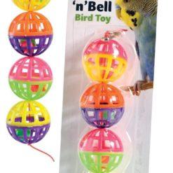 Balls 'n' Bell