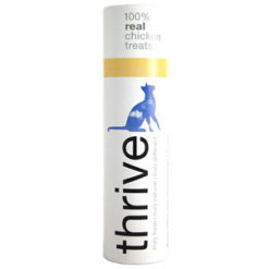Thrive 100% Chicken for Cats 25g