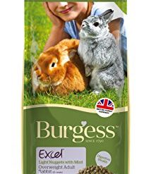 Excel Rabbit - Light Nuggets