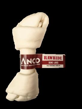 Anco Rawhide Bones