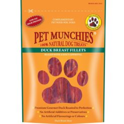 Pet Munchies 100% Natural Dog Treats