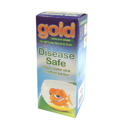 Gold Disease Safe