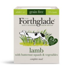 Forthglade - Grain Free Complete
