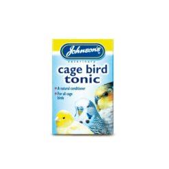 Cage Bird Tonic