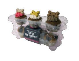 Barking Bakery - Mini Woofin Trio