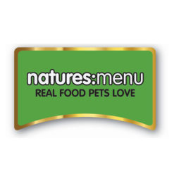 Natures Menu Frozen Raw Food