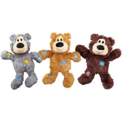 Kong WildKnot Bears