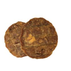 Burns Meat Pizza rounds