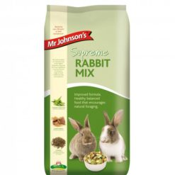 Mr Johnson's Rabbit Mix