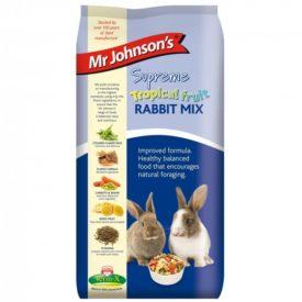 Mr Johnson's Tropical Fruit Rabbit Mix