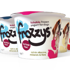Frozzys - Dog Frozen Yogurt