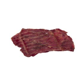 DRIED SIRLOIN STEAK