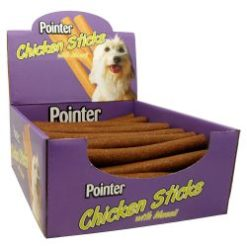 POINTER STICKS