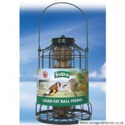 Squirrel Proof Fat Ball Feeder